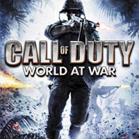 Call of Duty World at War mini