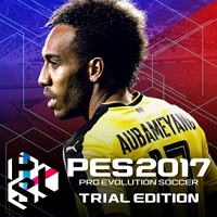PRO EVOLUTION SOCCER 2017 TRIAL EDITION mini