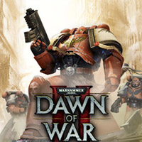 Warhammer 40,000 Dawn of War II mini