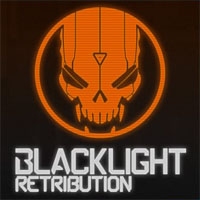 Blacklight Retribution mini
