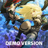GRAVITY RUSH 2 mini