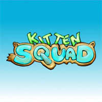 Kitten Squad mini