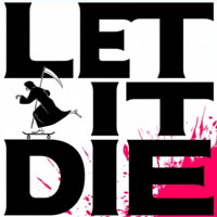LET IT DIE mini