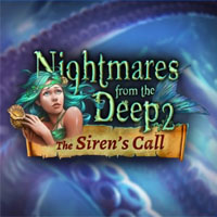 Nightmares from the Deep 2 The Siren`s Call mini