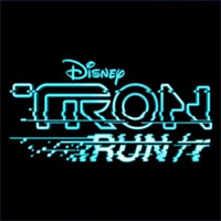 TRON RUN mini