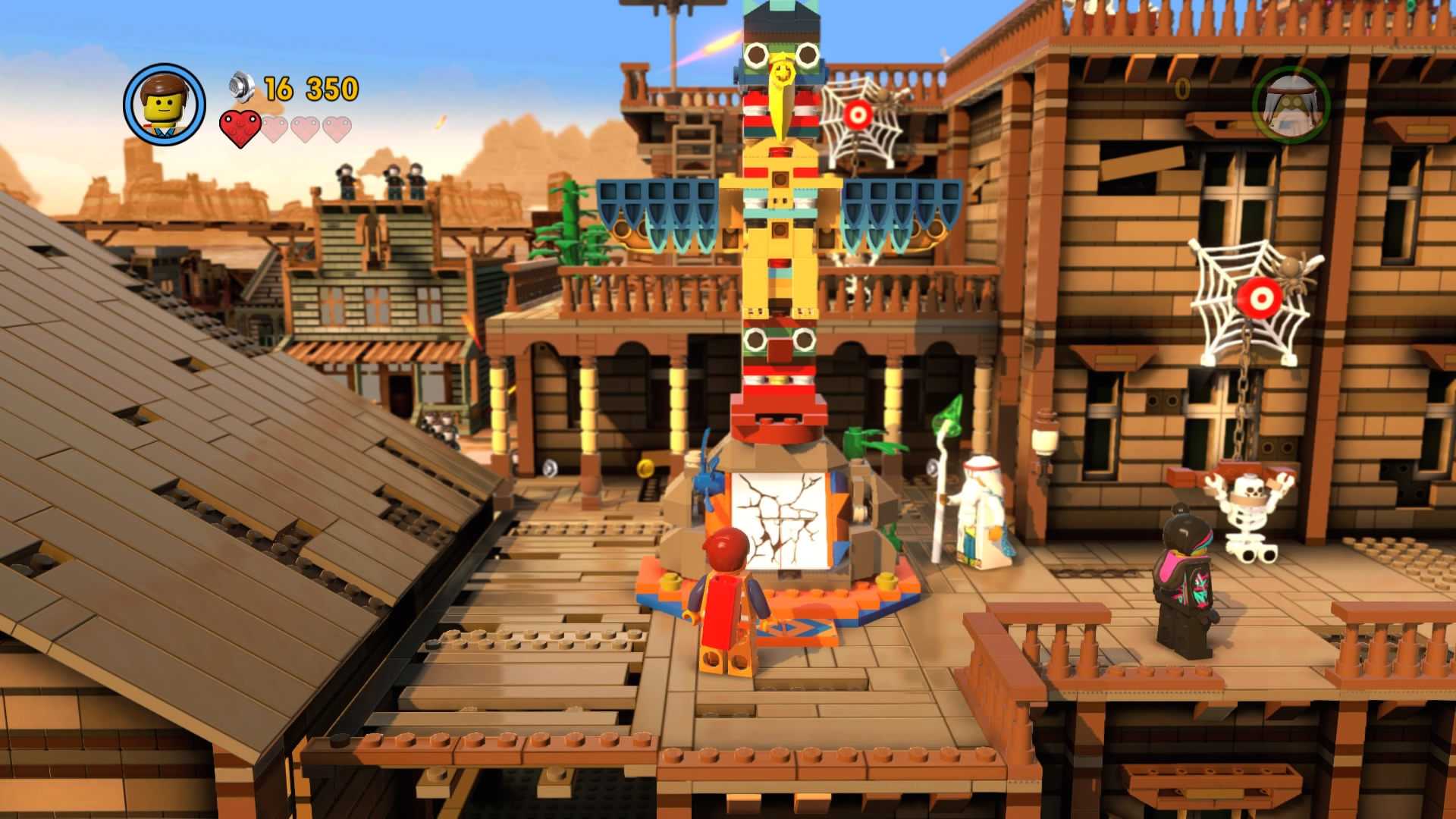 The LEGO Movie Video Game 1