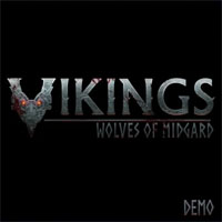 Vikings Wolves of Midgard mini