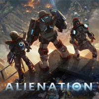 ALIENATION mini